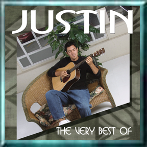Justin Young The Bery Best of