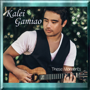 Kalie Gamiao These Moments 5
