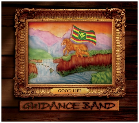 Guidance Band Good Life