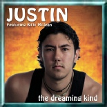 Justin Young Featuring Bitty Mclean the dreaming kind