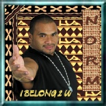 NORM I Belong To U Hawaiian Reggae